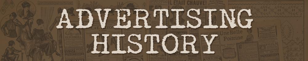 Ad History