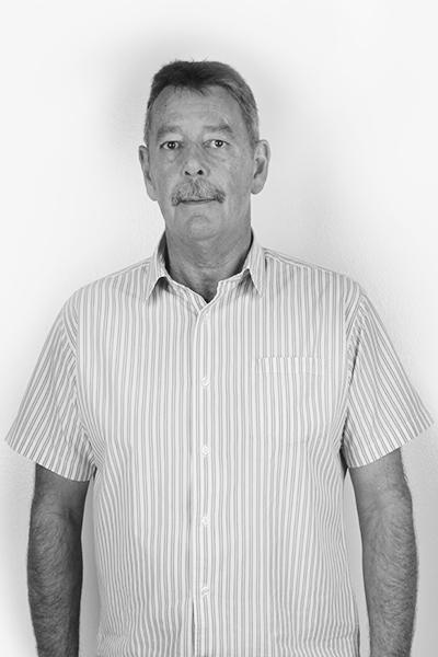 Graham Kingsland