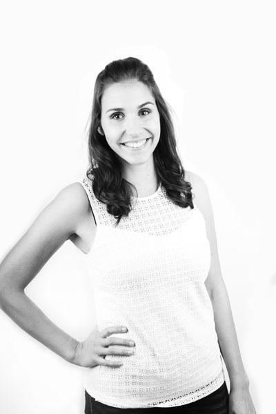 Gina Ferreira