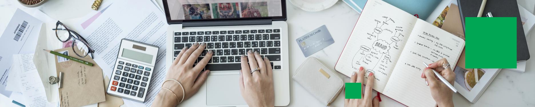How to do a Brand Blog